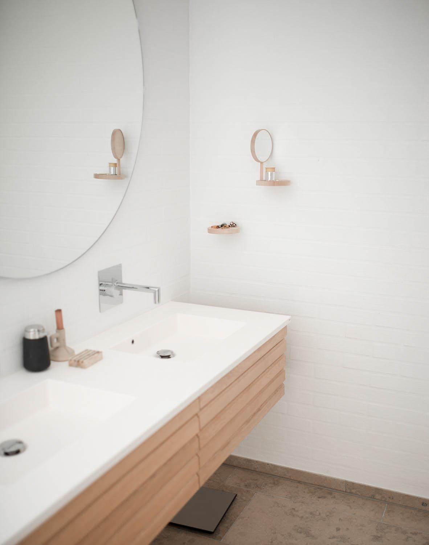 zero waste bathroom
