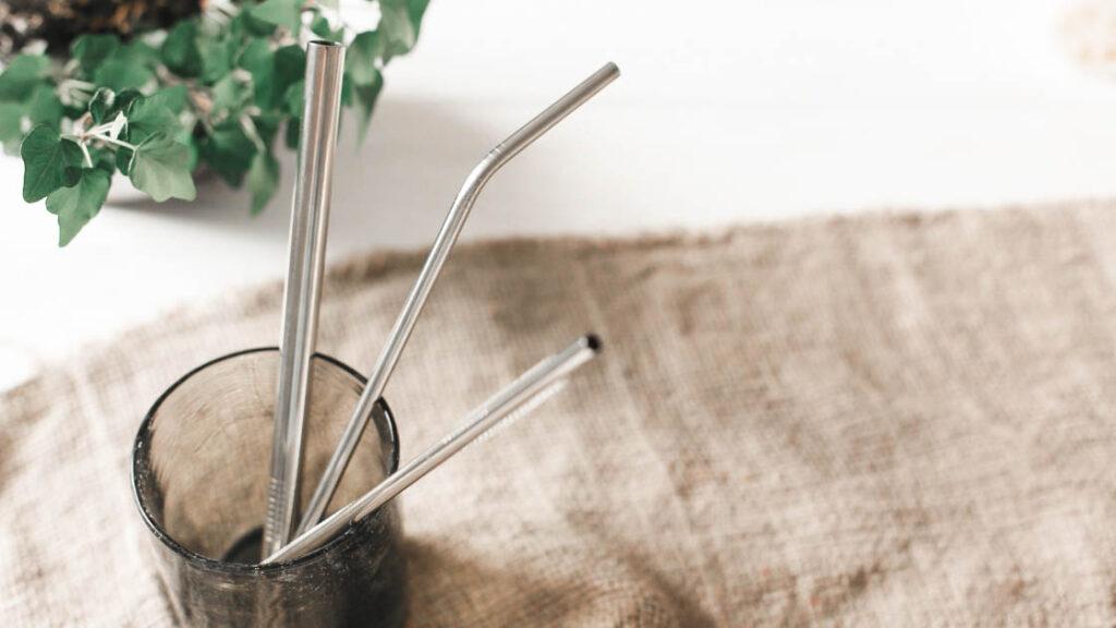 zero waste straws