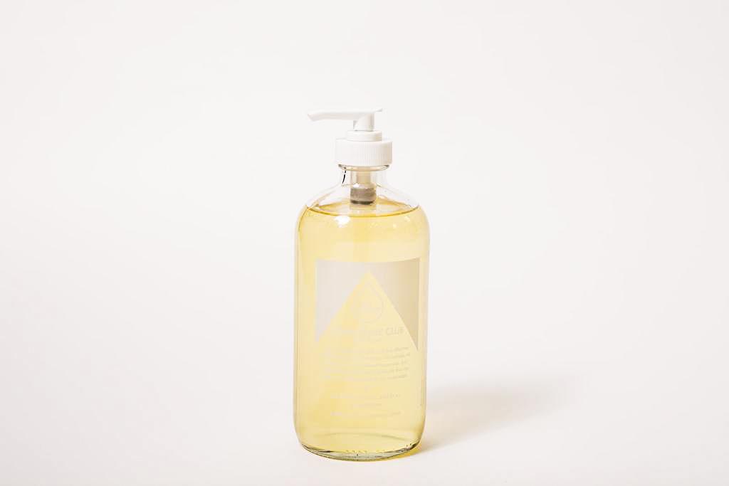 refil dish soap