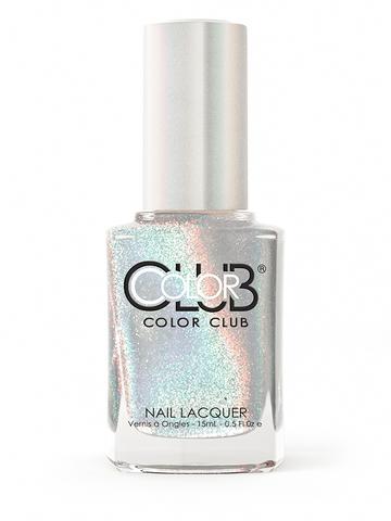 polish nail