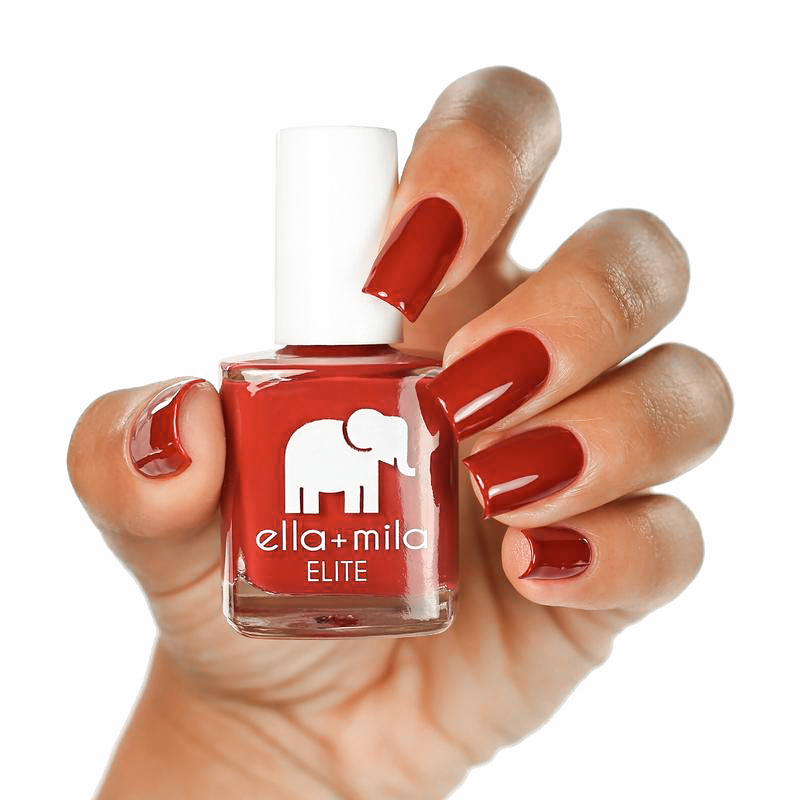 vegan polish nail