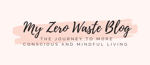 Zero waste Blog
